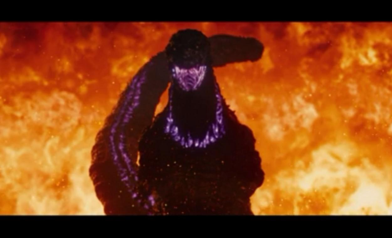 16年公開作品 映画 シン ゴジラ を観た感想 ブログ