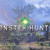 【新作】約9年ぶり!PS4向けの完全新作『モンスターハンター』がついに登場!